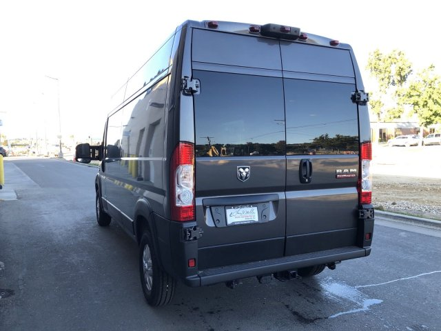 2019 ProMaster 2500 High Roof FWD,  Empty Cargo Van #R557860 - photo 6