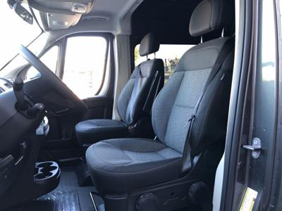 2019 ProMaster 2500 High Roof FWD,  Empty Cargo Van #R557860 - photo 11