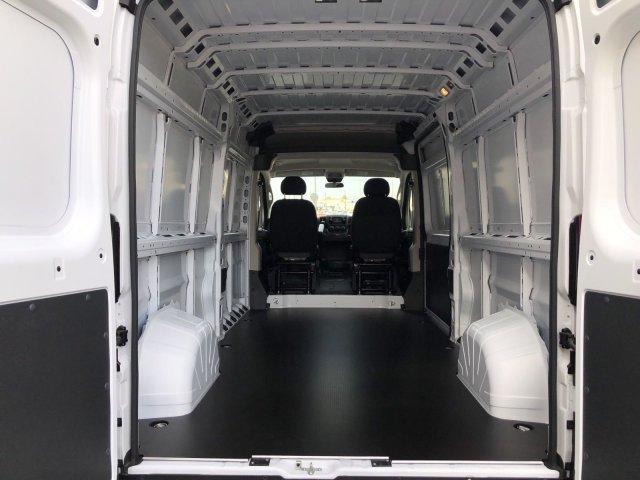 2019 ProMaster 3500 High Roof FWD,  Empty Cargo Van #R560533 - photo 1