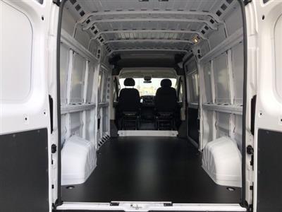 2019 ProMaster 3500 High Roof FWD, Empty Cargo Van #R560533 - photo 2