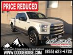 2017 F-150 SuperCrew Cab 4x4,  Pickup #R561688B - photo 1