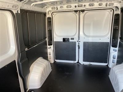 2019 ProMaster 1500 Standard Roof FWD, Empty Cargo Van #R562565 - photo 2