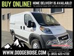 2019 ProMaster 1500 Standard Roof FWD, Empty Cargo Van #R562565 - photo 1