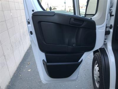 2019 ProMaster 1500 Standard Roof FWD, Empty Cargo Van #R562566 - photo 11