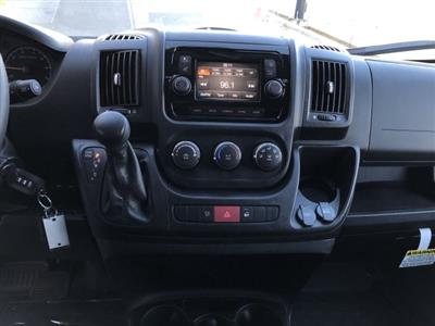 2019 ProMaster 1500 Standard Roof FWD, Empty Cargo Van #R562566 - photo 13