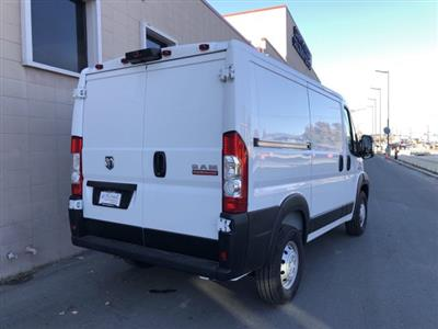 2019 ProMaster 1500 Standard Roof FWD, Empty Cargo Van #R562566 - photo 2