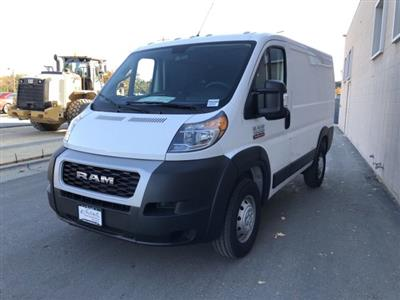 2019 ProMaster 1500 Standard Roof FWD, Empty Cargo Van #R562566 - photo 7