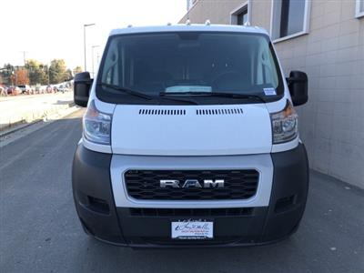 2019 ProMaster 1500 Standard Roof FWD, Empty Cargo Van #R562566 - photo 8