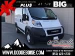 2019 ProMaster 1500 Standard Roof FWD, Empty Cargo Van #R562566 - photo 1
