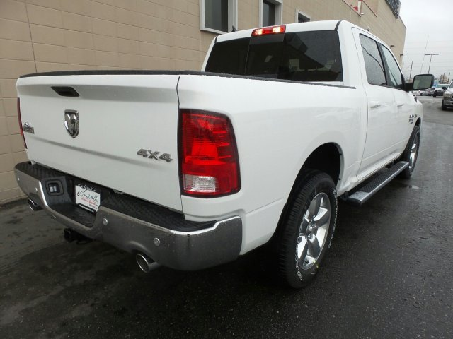 2019 Ram 1500 Crew Cab 4x4,  Pickup #R571107 - photo 2
