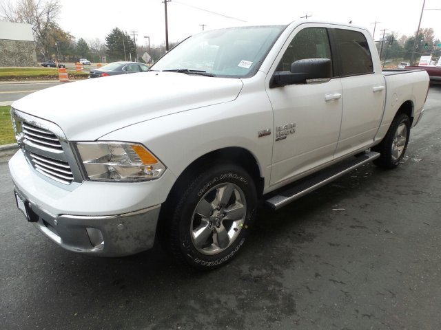 2019 Ram 1500 Crew Cab 4x4,  Pickup #R571107 - photo 6