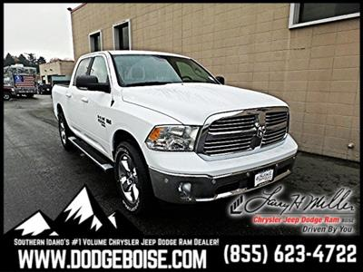2019 Ram 1500 Crew Cab 4x4,  Pickup #R571107 - photo 1