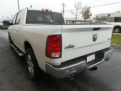 2019 Ram 1500 Crew Cab 4x4,  Pickup #R571107 - photo 5
