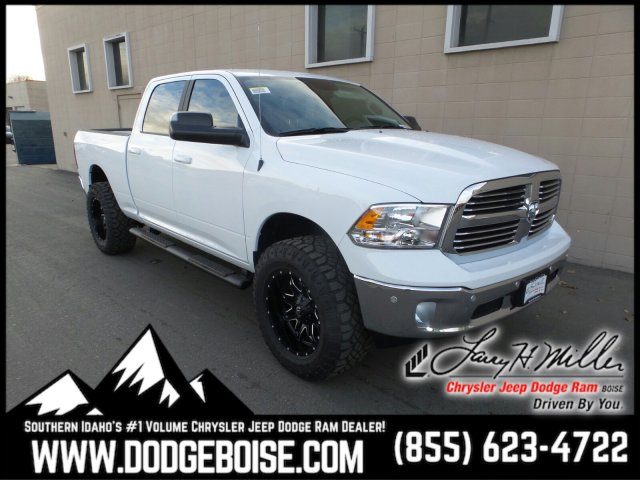 2019 Ram 1500 Crew Cab 4x4,  Pickup #R577178 - photo 1