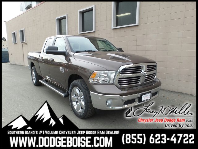 2019 Ram 1500 Crew Cab 4x4,  Pickup #R577186 - photo 1