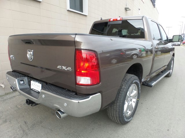 2019 Ram 1500 Crew Cab 4x4,  Pickup #R577186 - photo 2