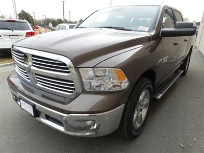 2019 Ram 1500 Crew Cab 4x4,  Pickup #R577186 - photo 7
