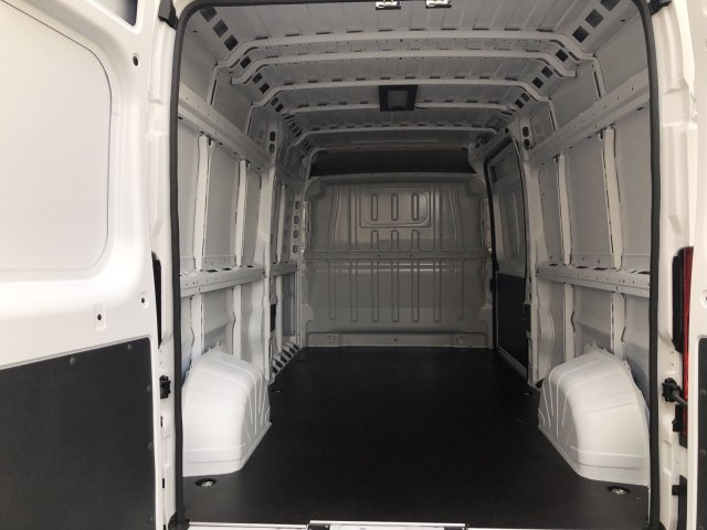 2019 ProMaster 2500 High Roof FWD,  Empty Cargo Van #R577670 - photo 1