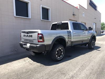 2019 Ram 2500 Crew Cab 4x4,  Pickup #R582842 - photo 2