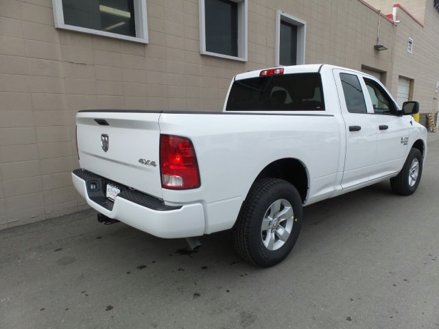 2019 Ram 1500 Quad Cab 4x4,  Pickup #R589908 - photo 2