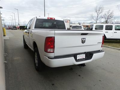 2019 Ram 1500 Quad Cab 4x4,  Pickup #R589908 - photo 4