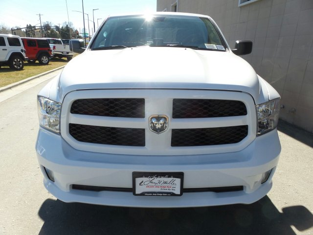 2019 Ram 1500 Quad Cab 4x4,  Pickup #R590052 - photo 8