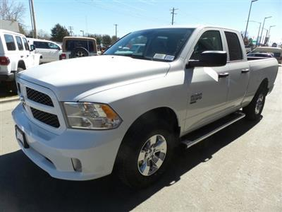 2019 Ram 1500 Quad Cab 4x4,  Pickup #R590052 - photo 7