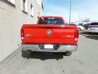 2019 Ram 1500 Crew Cab 4x4,  Pickup #R600030 - photo 3