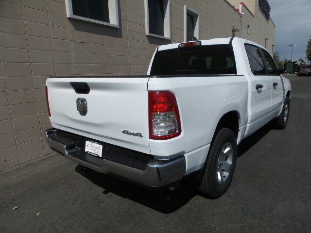 2019 Ram 1500 Crew Cab 4x4,  Pickup #R605288 - photo 2