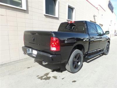 2019 Ram 1500 Crew Cab 4x4,  Pickup #R606804 - photo 2