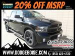 2019 Ram 1500 Crew Cab 4x4,  Pickup #R606804 - photo 1