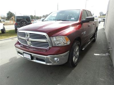 2019 Ram 1500 Crew Cab 4x4,  Pickup #R607839 - photo 6