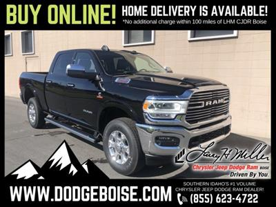 2019 Ram 2500 Crew Cab 4x4, Pickup #R609080 - photo 1