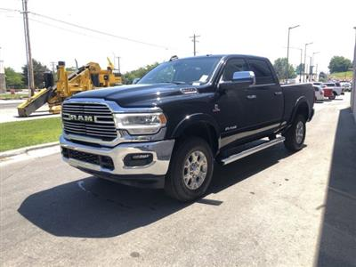 2019 Ram 2500 Crew Cab 4x4, Pickup #R609088 - photo 6