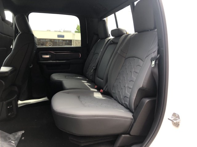 2019 Ram 2500 Crew Cab 4x4,  Pickup #R611628 - photo 11