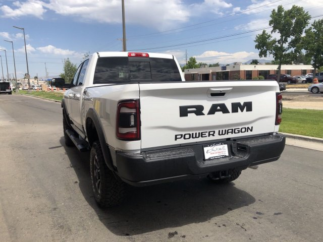 2019 Ram 2500 Crew Cab 4x4,  Pickup #R611628 - photo 4