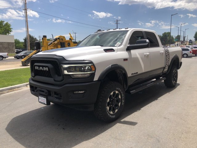 2019 Ram 2500 Crew Cab 4x4,  Pickup #R611628 - photo 6