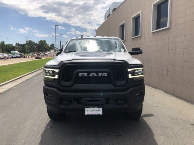 2019 Ram 2500 Crew Cab 4x4,  Pickup #R611628 - photo 7
