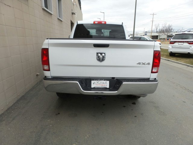 2019 Ram 1500 Quad Cab 4x4,  Pickup #R615698 - photo 3