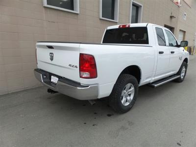 2019 Ram 1500 Quad Cab 4x4,  Pickup #R615698 - photo 2