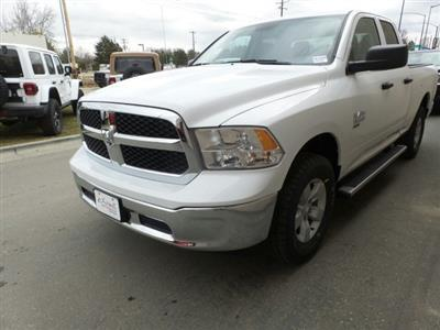 2019 Ram 1500 Quad Cab 4x4,  Pickup #R615698 - photo 6