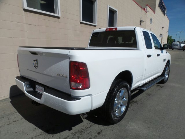 2019 Ram 1500 Quad Cab 4x4,  Pickup #R615704 - photo 2