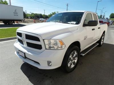 2019 Ram 1500 Quad Cab 4x4,  Pickup #R615704 - photo 6