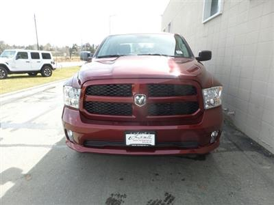 2019 Ram 1500 Quad Cab 4x4,  Pickup #R615705 - photo 7