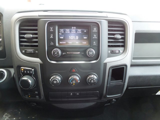 2019 Ram 1500 Quad Cab 4x4,  Pickup #R616359 - photo 13