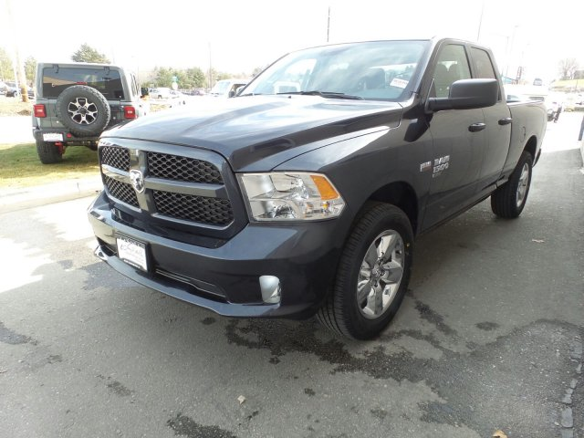 2019 Ram 1500 Quad Cab 4x4,  Pickup #R616359 - photo 6