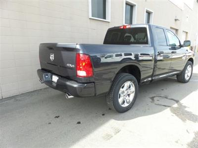 2019 Ram 1500 Quad Cab 4x4,  Pickup #R616359 - photo 2