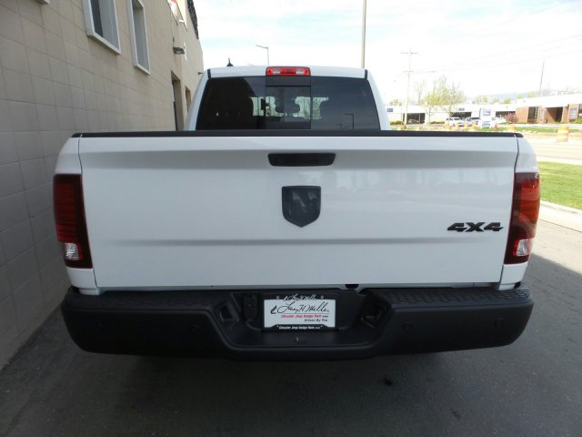 2019 Ram 1500 Quad Cab 4x4, Pickup #R617223 - photo 3