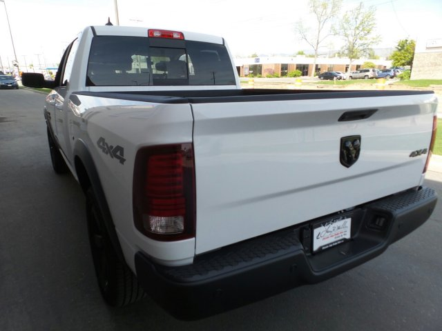2019 Ram 1500 Quad Cab 4x4, Pickup #R617223 - photo 4