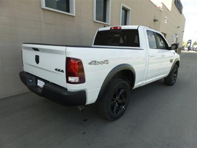 2019 Ram 1500 Quad Cab 4x4,  Pickup #R617223 - photo 2